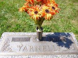 Louis Mitchell Louie Yarnelli