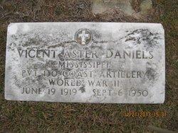 Vicent Aster Daniels