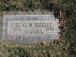 Silas M. Quigley