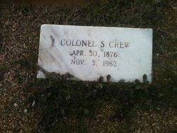 Colonel S Crew