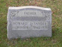 Howard John Snyder
