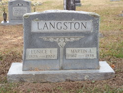 Eunice L. Langston