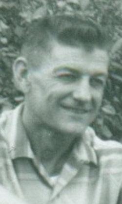 Charley Richard Schneider