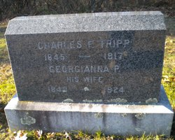 Charles Frederick Tripp, I