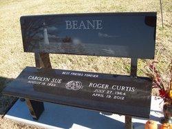 Roger Curtis Beane