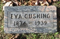 Eva A. <i>Mersch</i> Cushing