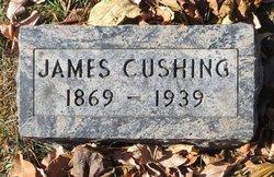 James Warren Cushing