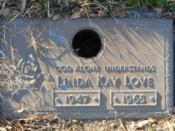 Linda Kay Love