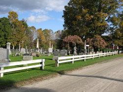 Ascutneyville Cemetery