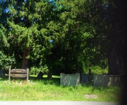 Dolph Cemetery