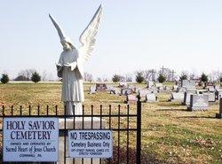 Holy Savior Cemetery