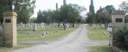 Uvalde Cemetery