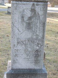 Reuben Phillips Stanley