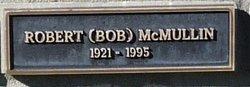 Robert Wesley Bob McMullin