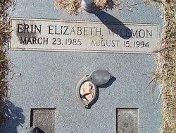Erin Elizabeth Wilemon