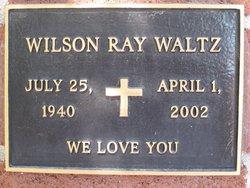 Wilson Ray Waltz