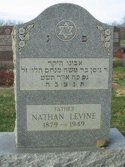 Nathan Levine