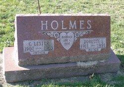 Charles Lester Holmes