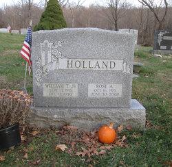Rose A <i>Griffin</i> Holland