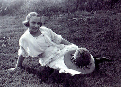Alice Ruth <i>Sickler</i> De'Aeth
