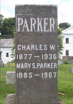 Mary B. <i>Shipman</i> Parker