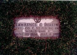 Lawrence Cyril De'Aeth