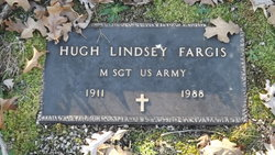 Hugh Lindsey Fargis