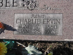 Charles Ervin Bugbee