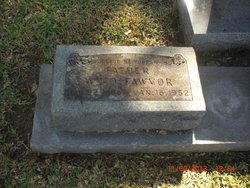 William Otis Fawvor, Sr