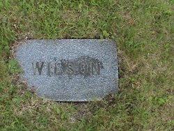 Rev Wilson Warren Hayden