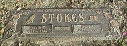 Mary Elizabeth Mae <i>Locklin</i> Stokes