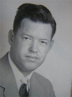 James Edward Englebert
