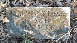 John Wesley Fargis