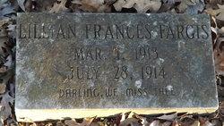 Lillian Frances Fargis