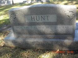 Troy Lee Hunt