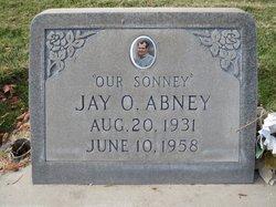 Jay Oliver Abney