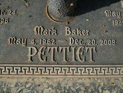 Mark Randolph Baker