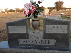Leola <i>Bowman</i> Alexander