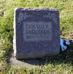 Edward Paul Anderson
