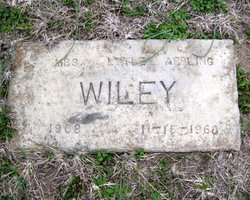 Lytle <i>Appling</i> Wiley