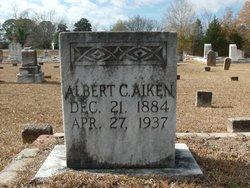 Albert Cleveland Aiken