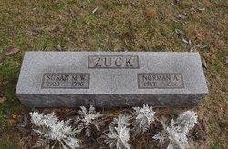 Norman Arthur Zuck, Jr