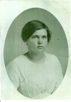 Ethel <i>o'harrow</i> Carroll