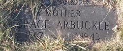 Grace <i>Philo</i> Arbuckle
