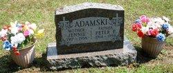 Jennie <i>Dykas</i> Adamski