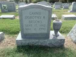 Dorothy May Dottie <i>Chinn</i> Brooks