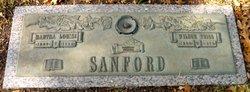 Wilbur Trigg Sanford, Sr