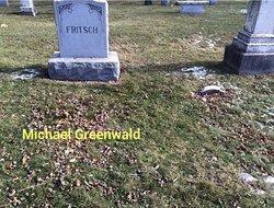 Michael Greenwald