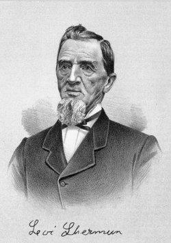 Levi Douglas Sherman