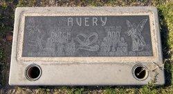 Angela Rosemarie Avery